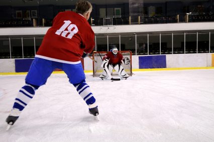 Hockey Strategies and Plays