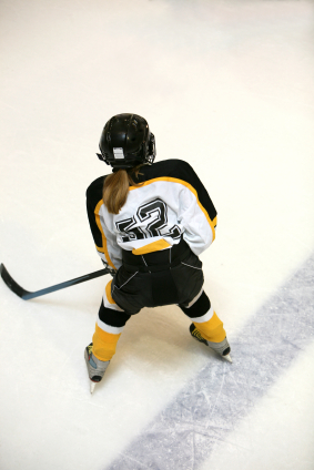 coaching youth hockey